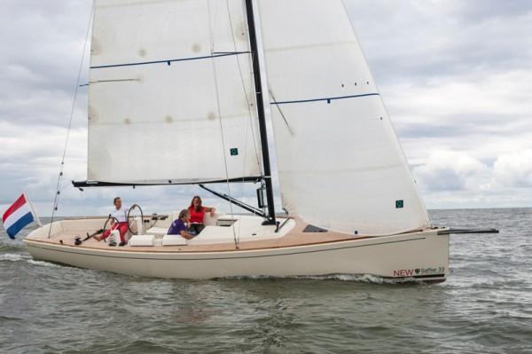 Saffier SE 33-1