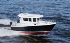 New Minor Offshore 25-1