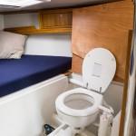 Saffier SC8.0m Cabin