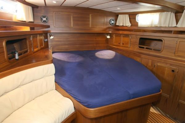 Nauticat351aftcabin
