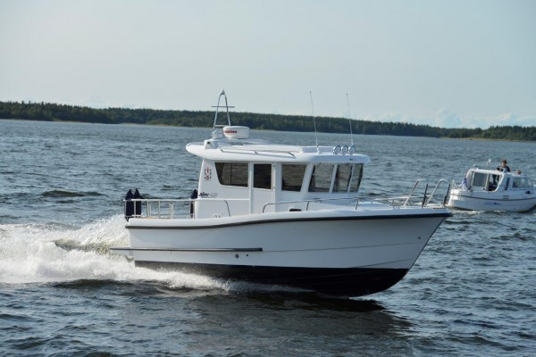 New Minor 25 Offshore -2