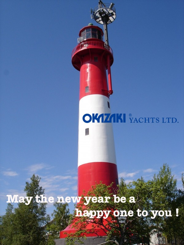 A Happy New Year !