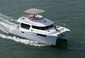 Summerland-40LC Cruising