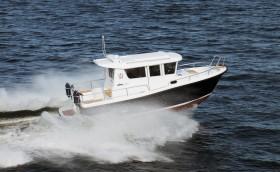 New Minor 25 Offshore