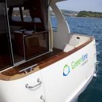 Greenline 33