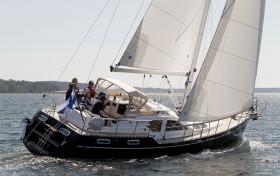 Nauticat37Easycat-sail