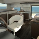 Summerland 40LC-Interior
