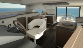 Summerland 40LC-Interior