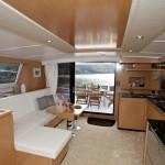 CUMBERLAND 47 LC-Interior